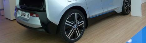 Autobanden voor elektrische wagens: 4 belangrijke eigenschappen