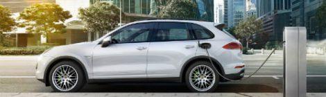 LeasePlan: 2017 wordt het einde van de hybride auto