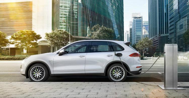 hybride auto 2017