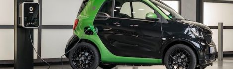 De 4 goedkoopste elektrische auto's van 2017