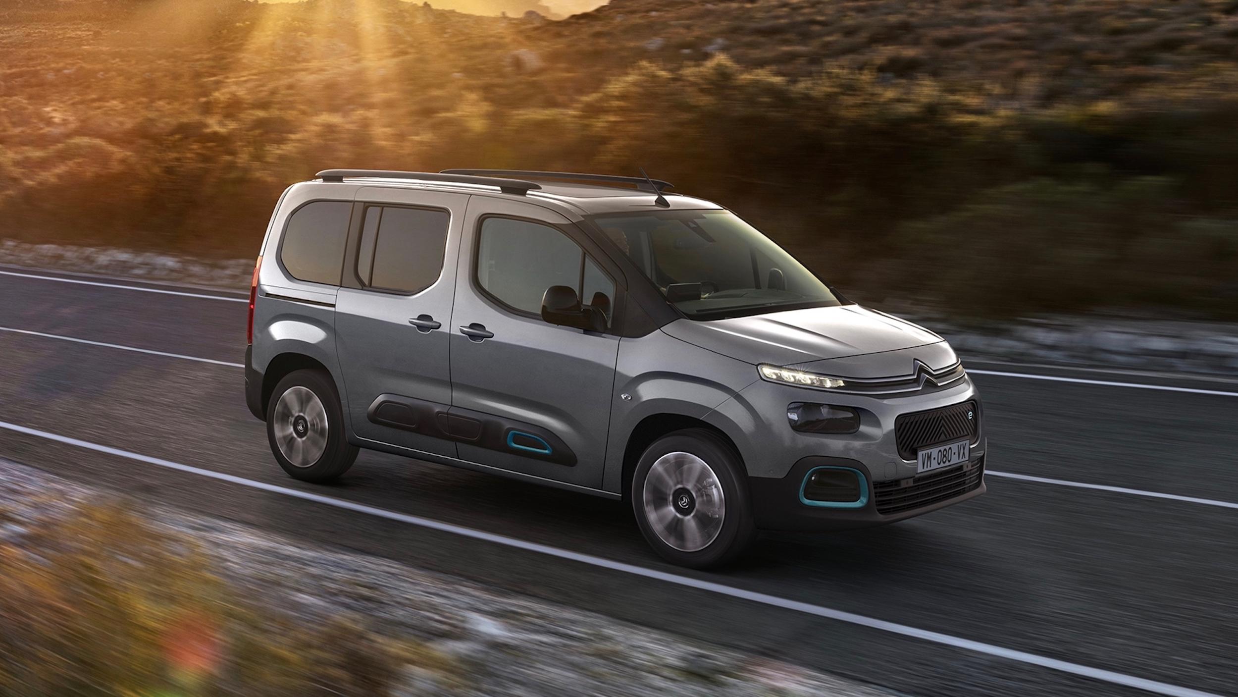 Citroën ë Berlingo